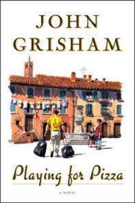 Italy, Italian football, John Grisham