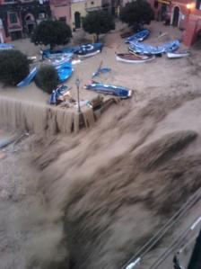Cinque Terre, Vernazza flood update: Disaster Relief