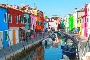 Walks of Italy