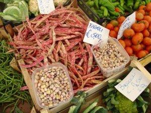 rome italy market