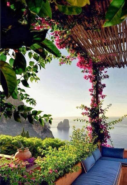 Capri, photo credit unknown