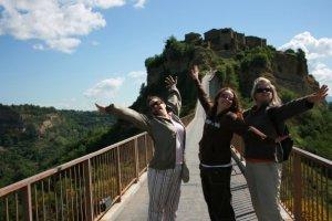 italy travel tuscany